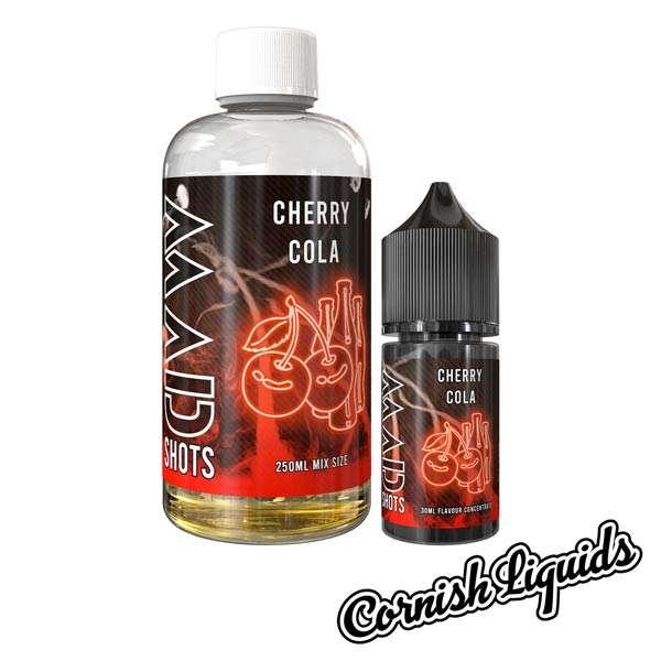Cherry Cola Mad Shot