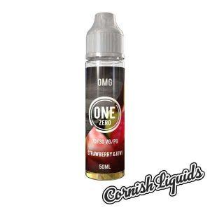 One Zero Strawberry and Kiwi