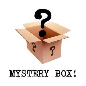 1000ml Eliquid Mystery Box