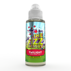 Fizz Factory – Twilight