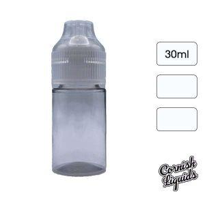 30ml Empty Sone Bottle with flip cap