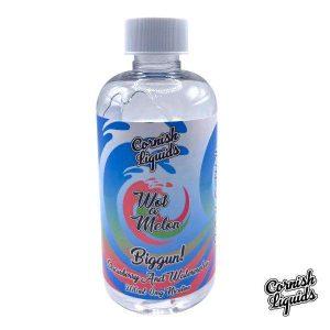 Cornish Liquids – Wot A Melon 200ml Shortfill 0mg