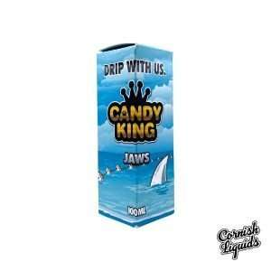 Candy King – Jaws