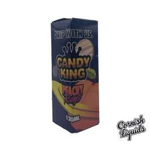 Candy King – Peachy Rings