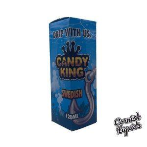 Candy King – Swedish